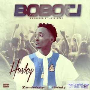 Husky - Boboti (Prod by JayPizzle)